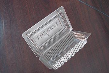 森华吸塑盒包装产品